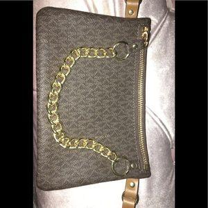 Michael Kors fanny pack purse